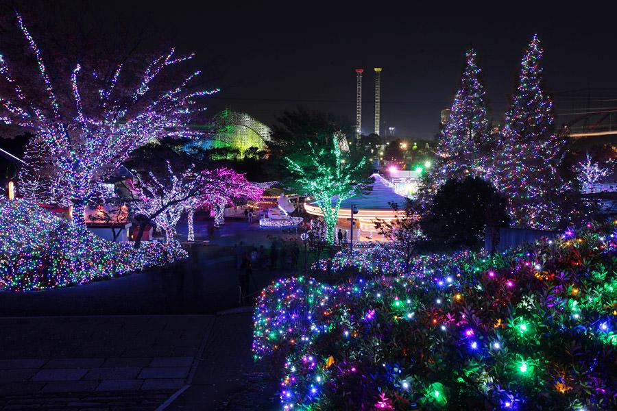 デートスポット4_よみうりランド