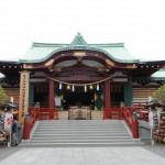 初詣スポット2_亀戸天神社1