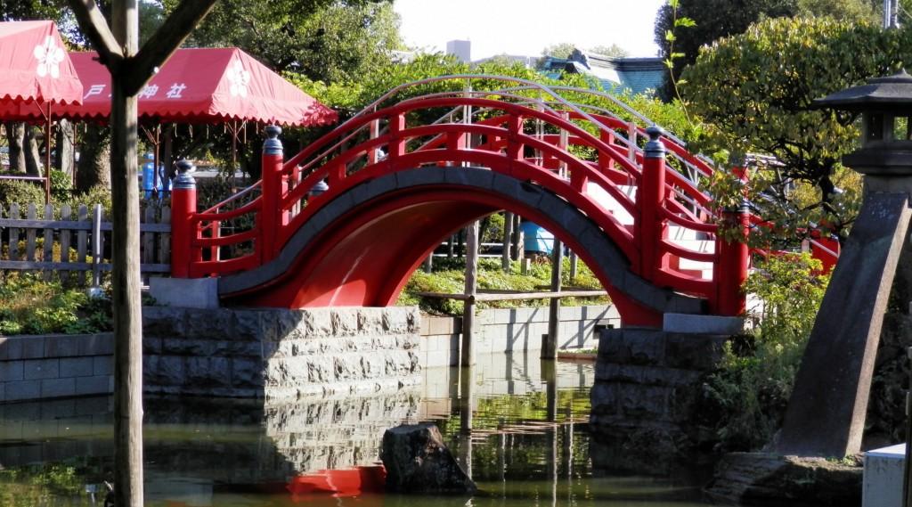 初詣スポット2_亀戸天神社2