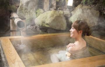 混浴温泉スポット