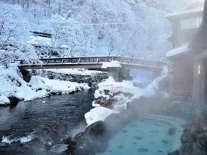 混浴温泉6_大沢温泉2